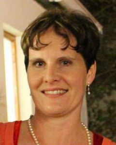 Anne-Lise Bollaert-Davies